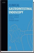 Clinical Gastrointestinal Endoscopy With Dvd