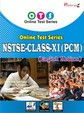 Topic Wise tests for NSTSE Class 11 (PCM)