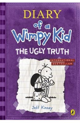 Diary Of A Wimpy Kid 05: Ugly Truth