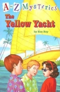 Yellow Yacht A To Z Mysteries