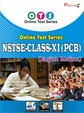Topic Wise tests for NSTSE Class 11 (PCB)