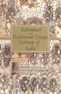 Kalamkari & Traditional Design Heritage Of India