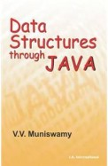 Data Structures Through Java W/Cd
