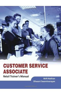 Customer Serv Associate : A Traning Manual