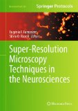 Super-Resolution Microscopy Techniques in the Neurosciences (Neuromethods)