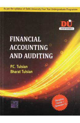 Fin Acc And Audit (du)
