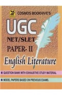English Literature - Ugc Net / Slet Paper 2