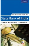 Pearson Guide To The State Bank Of India Clerical Recruitment Exam