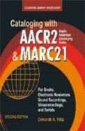 Cataloging With Aacr2 & Marc21