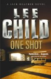 One Shot (Jack Reacher, No. 9)