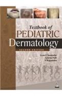 Text Book Of Pediatric Dermatology