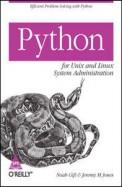 Python For Unix & Linux System Administration