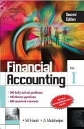 Financial Accounting Volume - I 2 Edition