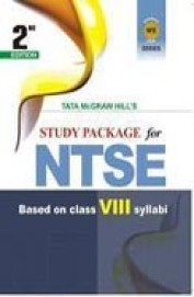 Study Package For Ntse For Class 8