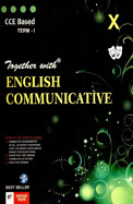 Together With English Communicative Class 10 Term  1 Support Material For Cbse Examination 2015-1