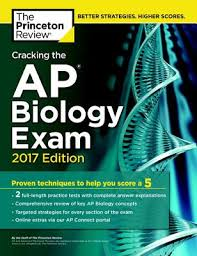 Cracking the AP Biology Exam, 2017 Edition (College Test Preparation)