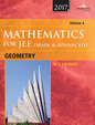 Mathematics For Jee Main & Advanced Geometry Vol 4