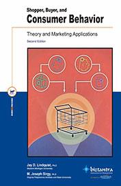 Shopper Buyer & Consumer Behaviour Theory & Marketing Applications