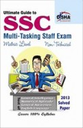Ultimate Guide To Ssc Multi Tasking Staff Exam     Matric Level Non Technical Latest Current Affa