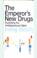 Emperors New Drugs - Exploding The Antidepressant  Myth