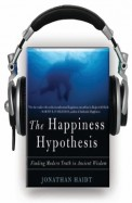 The Happiness hypothesis (Audio Book)