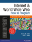 Internet & World Wide Web : How to Program (for Anna University)