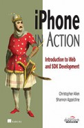 Iphone In Action - Introduction To Web & Sdk Development