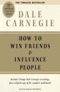 How To Win Friends & Influnce People : Cd
