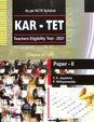 Kar Tet Teachers Eligibility Test 2016 Upper Primary Schools Class 6-8 Paper 2