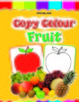 Copy Colour Fruits