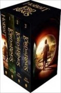 Hobbit & The Lord Of The Rings 4 Vol Set : Film Tie In Edition