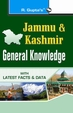 Jammu and Kashmir-General Knowledge (with Latest Facts and Data)