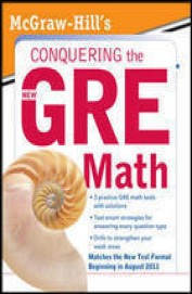 Mcgraw Hill Conquering The New Gre Math