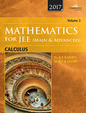 Mathematics For Jee Main & Advanced Calculus Vol 3