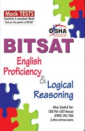 English & Logical Reasoning For Bitsat