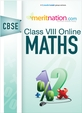 CBSE VIII Online Study Course: Maths