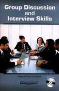 Group Discussion & Interview Skills W/Cd