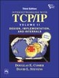 Internetworking With Tcp/Ip Vol 2 Design Implementation And Internals