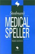 Stedmans Medical Speller