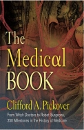 Medical Book From Doctors To Robot Surgeons 250 Milestones In The History Of Medicine