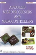 Advanced Microprocessors & Microcontrollers