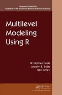 Multilevel Modeling Using R