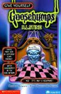 Its Only A Nightmare Goosebumps 32