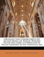 Lebenslauf Und Charakterbild Des Seligen Prases J.M. Buhler: Weiland Pastor Der Evang.-Lutherischen St. Paulus-Gemeinde Zu San Francisco, Kal