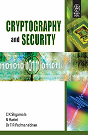 Cryptography & Security W/Cd