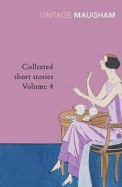 Collected Short Stories Vol 4