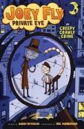 Creepy Crawly Crime