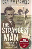 Strangest Man - The Hidden Life Of Paul Dirac      Quantum Genius