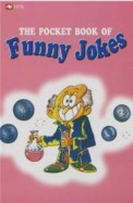 Pocket Book Of Funny Jokes