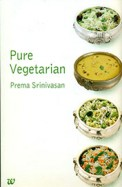 Pure Vegetarian Cook Book